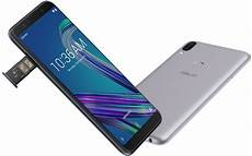 asus zenfone max pro m1 unveiled promises a pure android experience phonearena