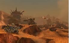 cataclysm southern barrens wow screenshot gamingcfg com