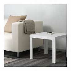 lack table d appoint blanc ikea