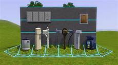 mod the sims updated 8 31 2012 ea maxis mail trash