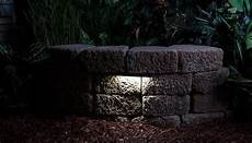 low voltage led wall light and lights design outdoor retaining oregonuforeview