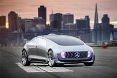 What S It Like To Ride In Mercedes F 015 Driverless Car