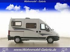 Kastenwagen Wohnmobil Gebraucht - p 246 ssl duett klimaanlage ahk wohnwagen mobile