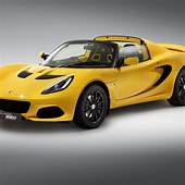 The Lotus Elise Sport 220  Cars For Drivers