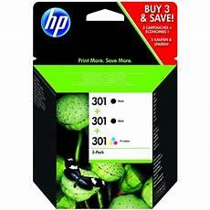 Druckerpatronen Kaufen - premium remanufactured hp 301 black pack ink