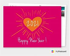 happy new year 2021 happy new year cards send real postcards online in 2020 happy new