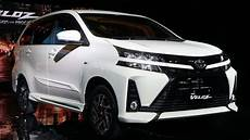 toyota avanza 2020 philippines 2019 toyota avanza veloz with new features officially