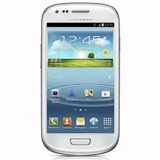 smartphone samsung galaxy s3 mini i8190 8 go blanc