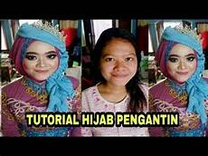 Tutorial Layer Pengantin Ragam Muslim
