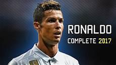 Cristiano Ronaldo 2017 Skills Goals Hd