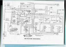 2008 mustang engine wiring diagram the care and feeding of ponies 1966 mustang wiring diagrams