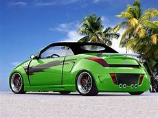 Ford Streetka Tuning Parts