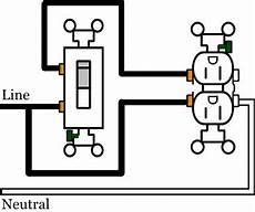 Wiring 2 Half Receptacles 3 Way Wiring Avs Forum
