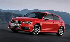 Audi Hatchback by New Audi A3 Hatchback Review