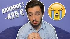 arnaque site on m a arnaqu 201 425 euros