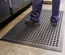 tapis anti fatigue tapis anti fatigue 0 9 x 1 5m tapis vandeputte safety