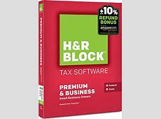 hr block charges for taxes