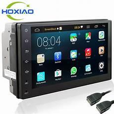 android 6 0 car radio 7 inch 2din dvd 1024x600 gps