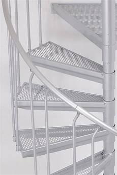 escalier colimaçon acier galvanisé escalier colima 231 on d ext 233 rieur acier galvanis 233 treppen 216