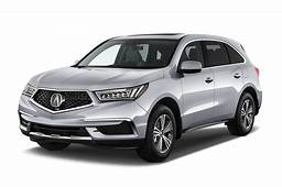 Acura MDX Reviews & Prices  New Used Models Motor