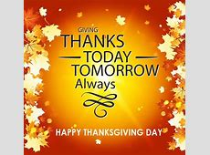 happy thanksgiving sayings to friends