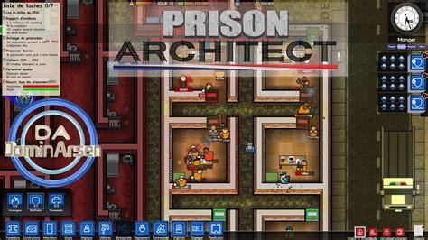 Prison Architect - Walking Free - PART #65