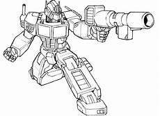 malvorlagen fur kinder ausmalbilder transformers