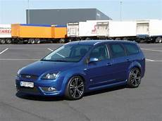 ford focus turnier 2007 tuning
