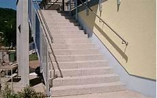 fertigteiltreppen betonstein floeha de produkte stufen