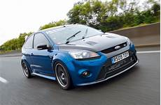 5 ways to make your ford focus rs better fast car