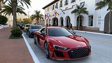 2020 audi r8 v10 performance coupe and spyder first