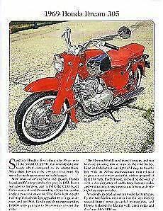 honda 305 motorcycle parts ebay