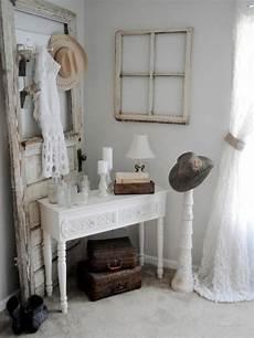 Einrichtungsideen Schlafzimmer Selber Machen - shabby chic selber machen flurm 246 bel t 252 ren