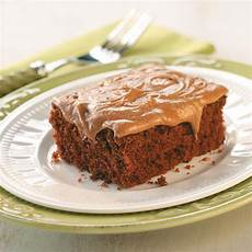 double chocolate sheet cake recipe taste of home