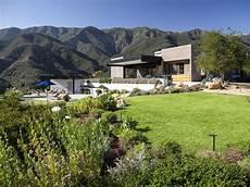 a modern architectural masterpiece in a modern architectural masterpiece in california