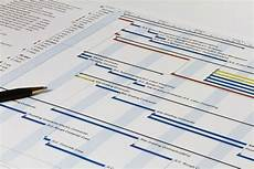 Schedule With Network Diagram In Project Planning Manage