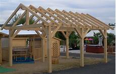 Quel Carport En Bois Choisir Am 233 Nagement D 233 Co