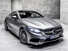 Mercedes S Klasse Amg - more mercedes s class coupe photos leak including amg