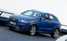 2012 audi q3 drive review car and driver