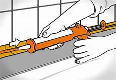 silikon aus fugen entfernen silikonfugen entfernen und erneuern in 6 schritten obi