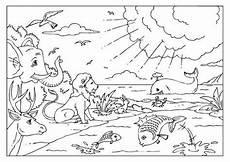 Malvorlagen Tiere Grundschule Malvorlage Sch 246 Pfung Mit Bildern Malvorlagen Tiere