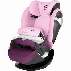 Cybex Auto Kindersitz Pallas M Gold Line Princess Pink
