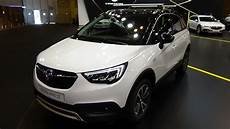 2018 Opel Crossland X Ultimate My 18 5 1 2t Mt6 130