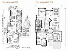 av jennings house plans the hollywood archives highbury homes