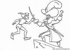 Captain Hook Malvorlagen Terbaik Captain Hook Coloring Pages At Getcolorings Free