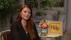 Bryce Dallas Howard The Help