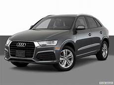 audi q3 pricing ratings reviews kelley blue book
