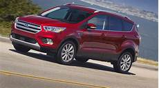 ford kuga 2017 spurverbreiterung 2017 ford escape pricing and specs 28 490 suv to replace
