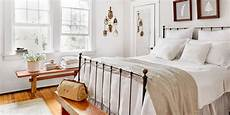 White Simple Master Bedroom Ideas by 40 Best White Bedroom Ideas How To Decorate A White Bedroom
