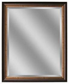 rubbed bronze mirror bathroom rubbed bronze mirror transitional wall mirrors